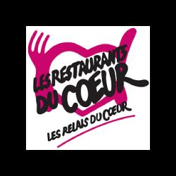 Logo association Restaurants du coeur