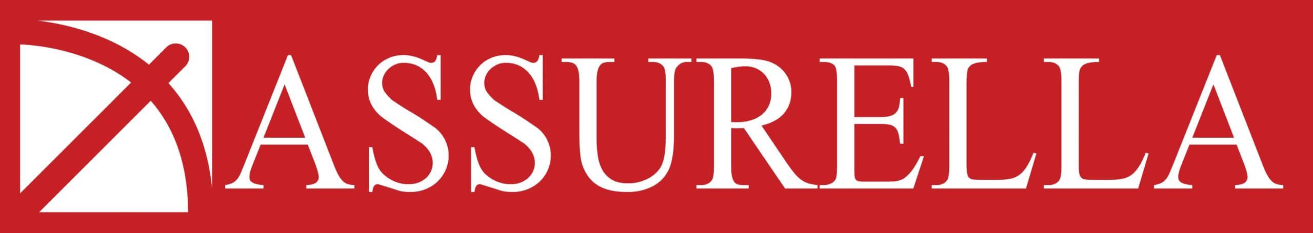 Logo Assurella, l'assurance solidaire