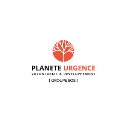 Logo Planète Urgence