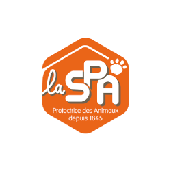Logo association La SPA