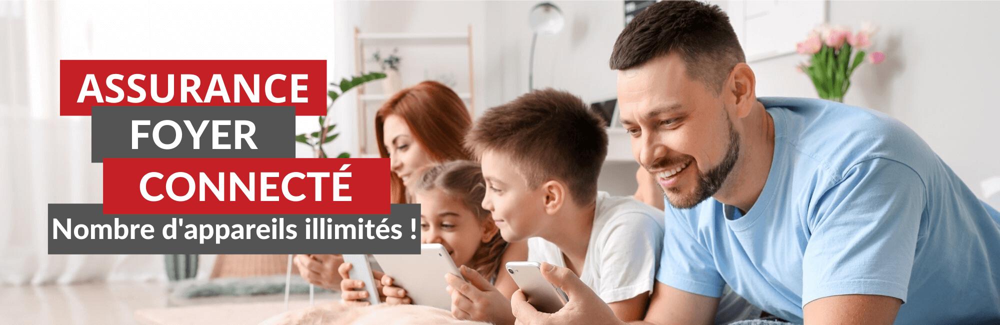 Foyer connecté : Protégez tous les objets connectés de votre famille dès maintenant !